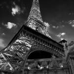 """Tour Eiffel"" by SanjayNayar"