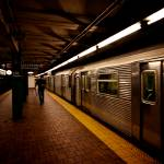 """125th Street Subway Station_ New York City_ USA175"" by tysonwilliams"