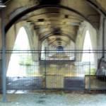 """""""Under an Overpass in Boston"""" by JenniferStockman"""