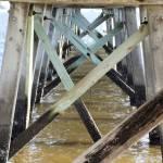 """Under The Pier"" by JenniferStockman"