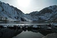 Convict Lake, Ca,