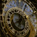 """Astronomical Clock"" by C_Rivait"