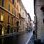 """""""Via Bocca Di Leone"""" by C_Rivait"""