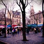 """Place Du Tertre"" by C_Rivait"