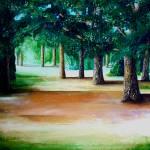 """""""Forest Landscape"""" by ElinBjorsvik"""