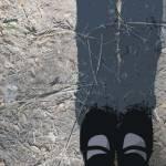 """""""feet"""" by alyonka"""