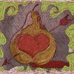 """""""pear"""" by alyonka"""