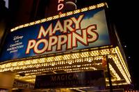 Mary Poppins_ Times Square_ New York City_ USA3577