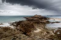 Fort National, St. Malo, France
