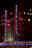 Radio City Music Hall_ New York City_ USA385506187