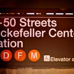 """Rockefeller Center Station_ New York City_ USA8483"" by tysonwilliams"