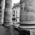 """Through the Columns"" by JennyHudson"