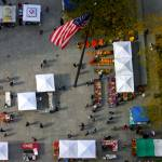 """""""Farmers Market Federal Plaza 2"""" by jasongrigsby"""