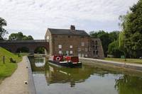 Ashby Canal at Moira Furnace (29100-RDB)