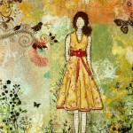 """""""Little Birdie Inspirational art by Janelle Nichol"""" by JanelleNichol"""