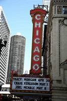 Chicago Theater with