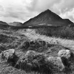 """Buachaille Etive Mor"" by andy-littlejohn"
