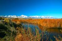 owens Valley Color