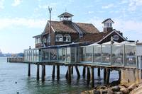 RESTAURANT ON SAN DIEGO BAY