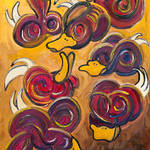 """Four-dimensional Ducks"" by Rudy"