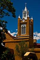 the church in old albuquerque14