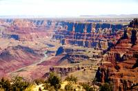 GRAND CANYON EAST END