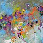 """Colours"" by FantaSeaArt"