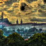 """Prague Castle HDR"" by Burntalex"