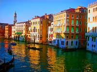Venice - Central Canal