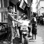 """Kids playing"" by DXB013"