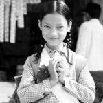 """""""Indian Schoolgirl"""" by DXB013"""