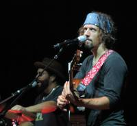 Jason Mraz @ Merriweather Post Pavilion 9/24/11