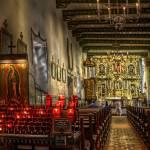 """San Juan Church"" by lonewolf565"