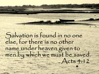 Salvation I