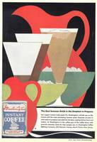 VINTAGE AD COFFEE