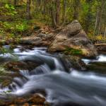 """American Fork River"" by BrentC"