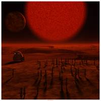Under The Brown Dwarf