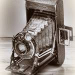 """""""Old Camera I"""" by annayanev"""
