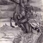 """""""Crusaders Attack"""" by Thalassinos"""