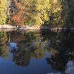 """Granite Quarry Reflections"" by Dullinger"