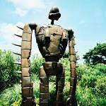 """Laputa robot"" by RoonandBeks"