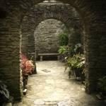 """to the garden"" by crystalliora"