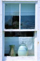 Peggy's Cove Window Nova Scotia