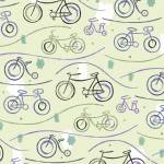 """Bikes Excites: Bicycles Design"" by SeanKaneStudio"