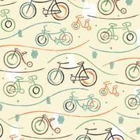 Cycling Crew: Bicycles Design