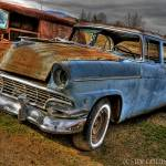 """""""FORD-TIME"""" by louisruthphotography"""