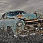"""""""HDR Back in Time Hudson"""" by louisruthphotography"""