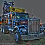 """HDR KENWORTH"" by louisruthphotography"