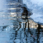 """""""Reflections Continued"""" by iocchelli"""