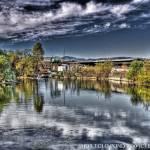 """HDR TOLO POND"" by louisruthphotography"